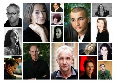Forum för poesi och prosa hösten 2011