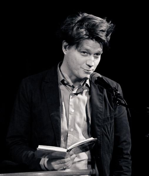 Daniel Sjölin