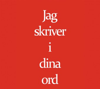 Jagskriveridinaord