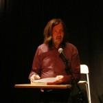 John Swedenmark