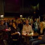 Forum för poesi och prosa