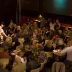 Publiken i Konsertsalen