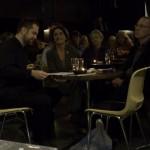 Martin Engberg, Meira Ahmemulic och Joakim Pirinen