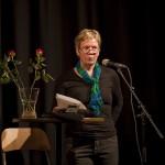 Margareta Lindholm