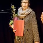 Årets författare - Carin Mannheimer