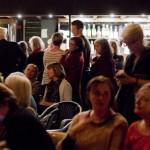 Publiken på Musikens hus