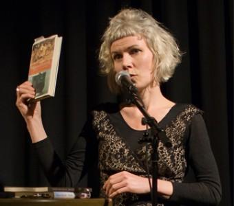Forum för poesi och prosa firar 10 år