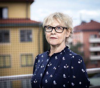 Eva Runefelt Foto: Caroline Andersson