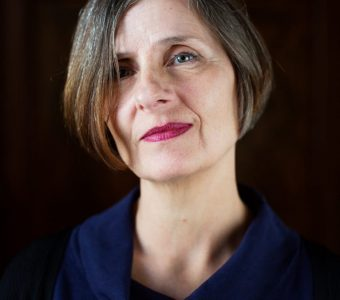 Susanna Alakoski Foto: Sara Mac Key