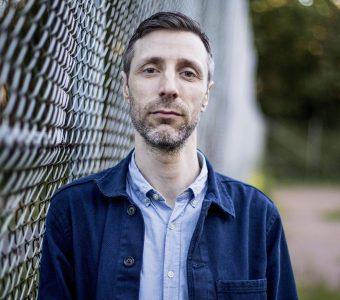 David Vikgren. Foto: Lina Ikse