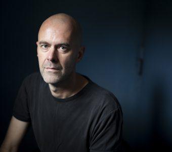 Patrik Svensson Foto: Emil Malmborg