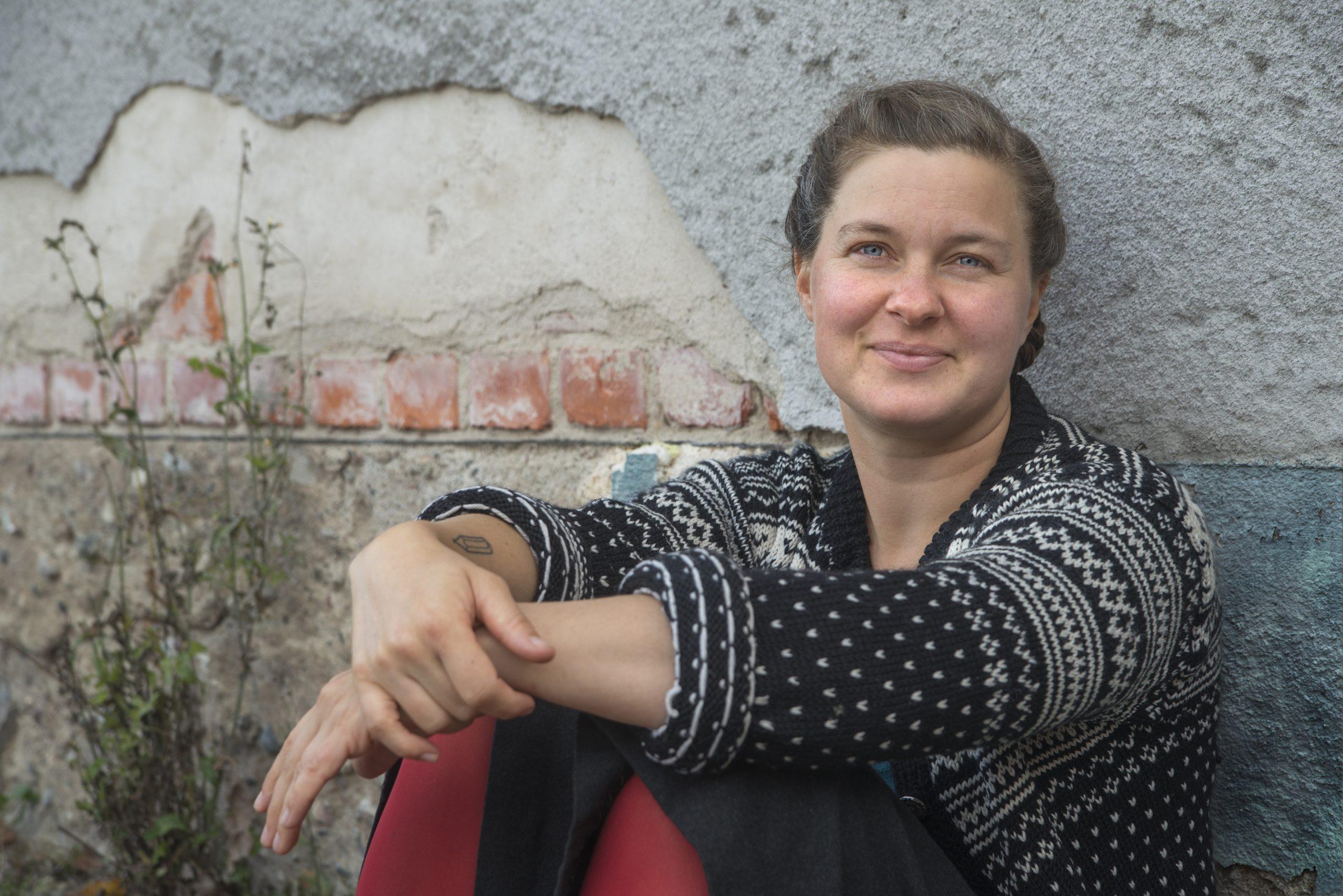 Foto: Nina Hellström
